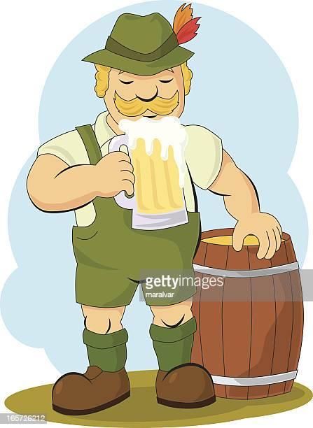 Deutsche Genießer Bier
