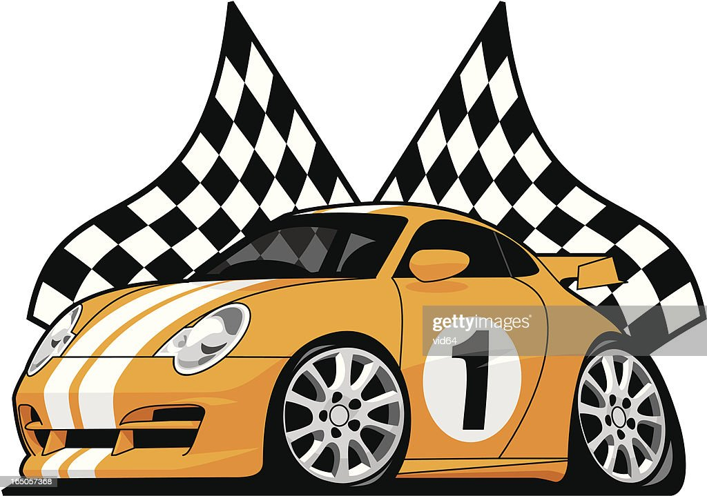 German Super Racer