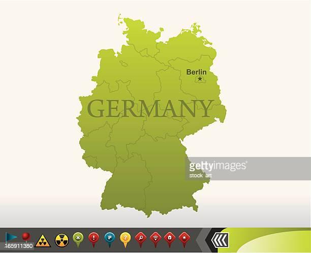 Ostsee Deutschland Karte.30 Hochwertige Ostsee Stock Vektoren Und Grafiken Getty