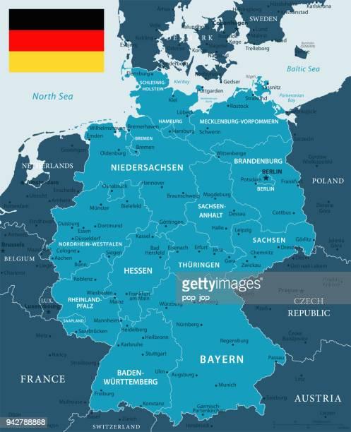 32 - Germany - Murena Dark 10