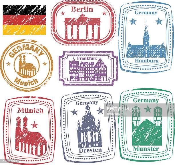 Deutschland Porto