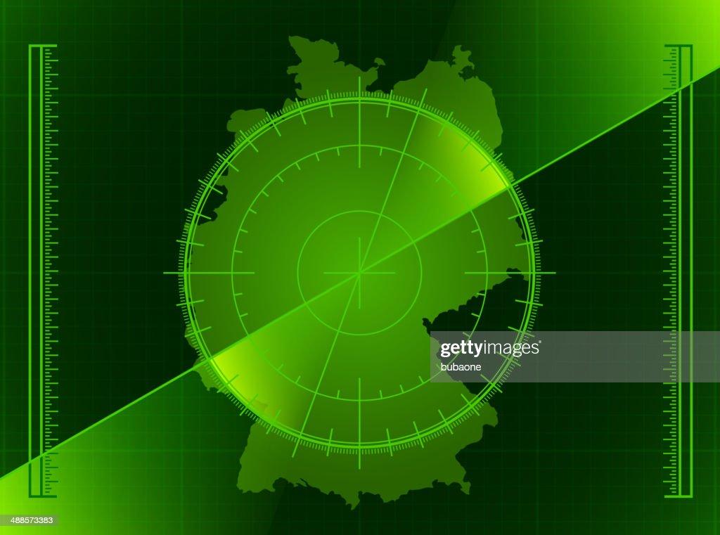 Germany radar world map royalty free vector art vector art getty germany radar world map royalty free vector art vector art gumiabroncs Images