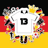 Germany soccer top scorer