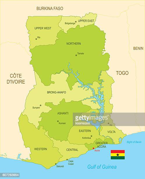 ghana - accra stock illustrations, clip art, cartoons, & icons