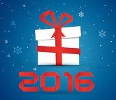 Gift box 2016