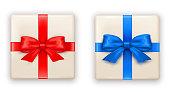 Gift Box Collection - Illustration