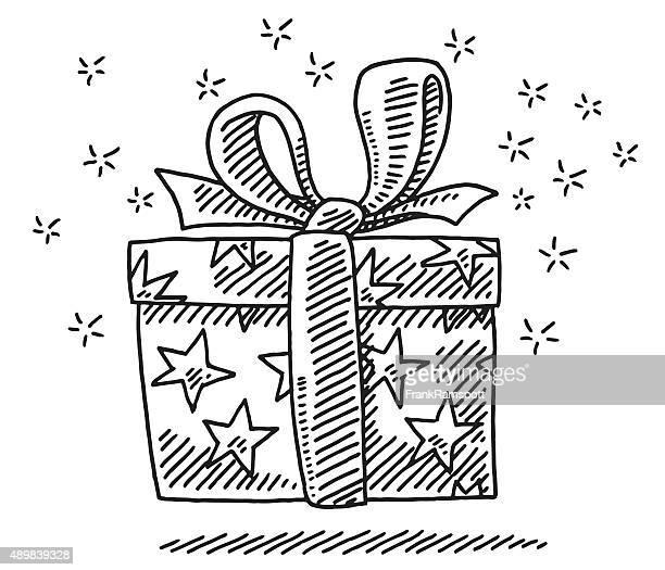 Boîte-cadeau Surprise tirage