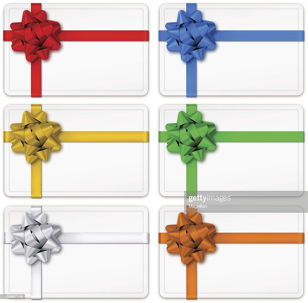 Green single rosette Award gift decoration Christmas festive rosette