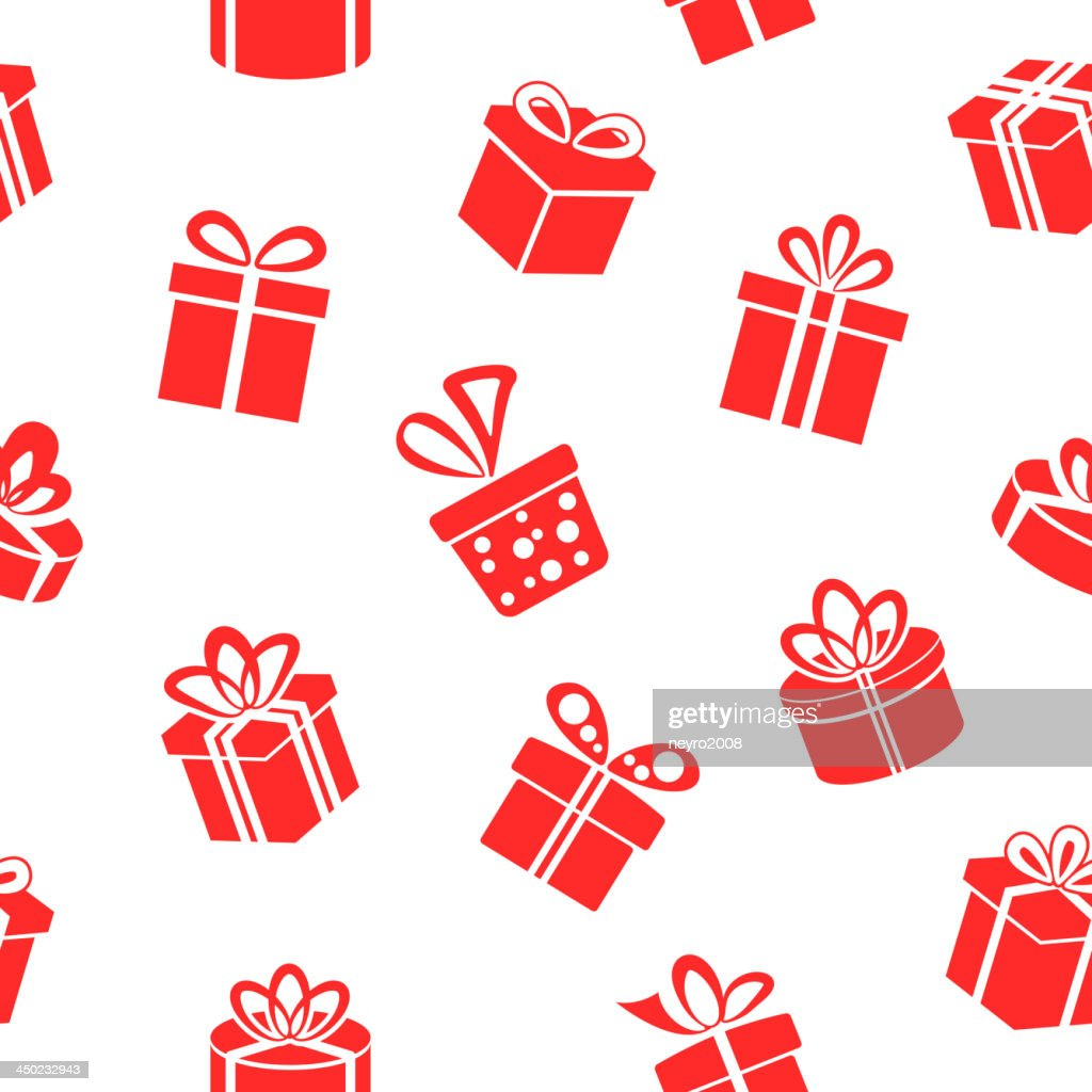 Gift pattern