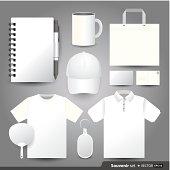 Gift Set Design.