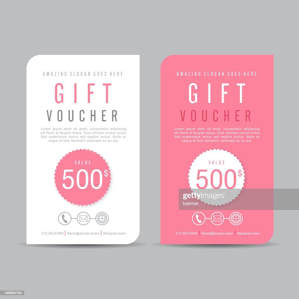 gift voucher 166