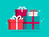 Gifts and Presents