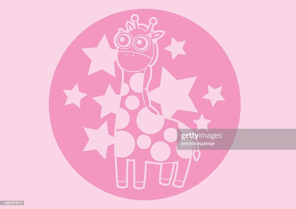 Giraffe_StarPattern