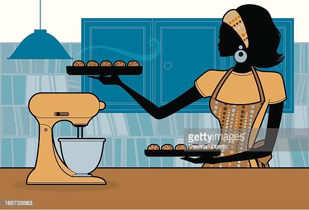 Girly Baking