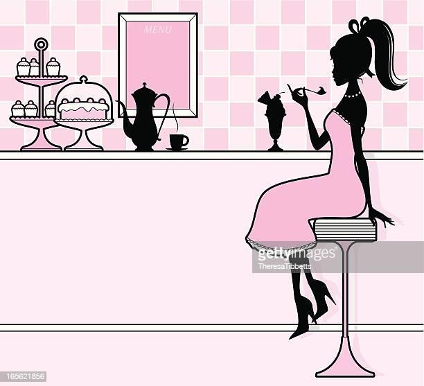 Girly Diner