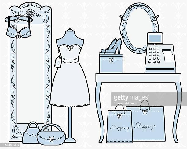 Girly Fashion Boutique