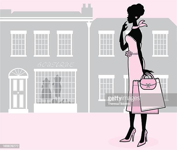 Girly Shopper