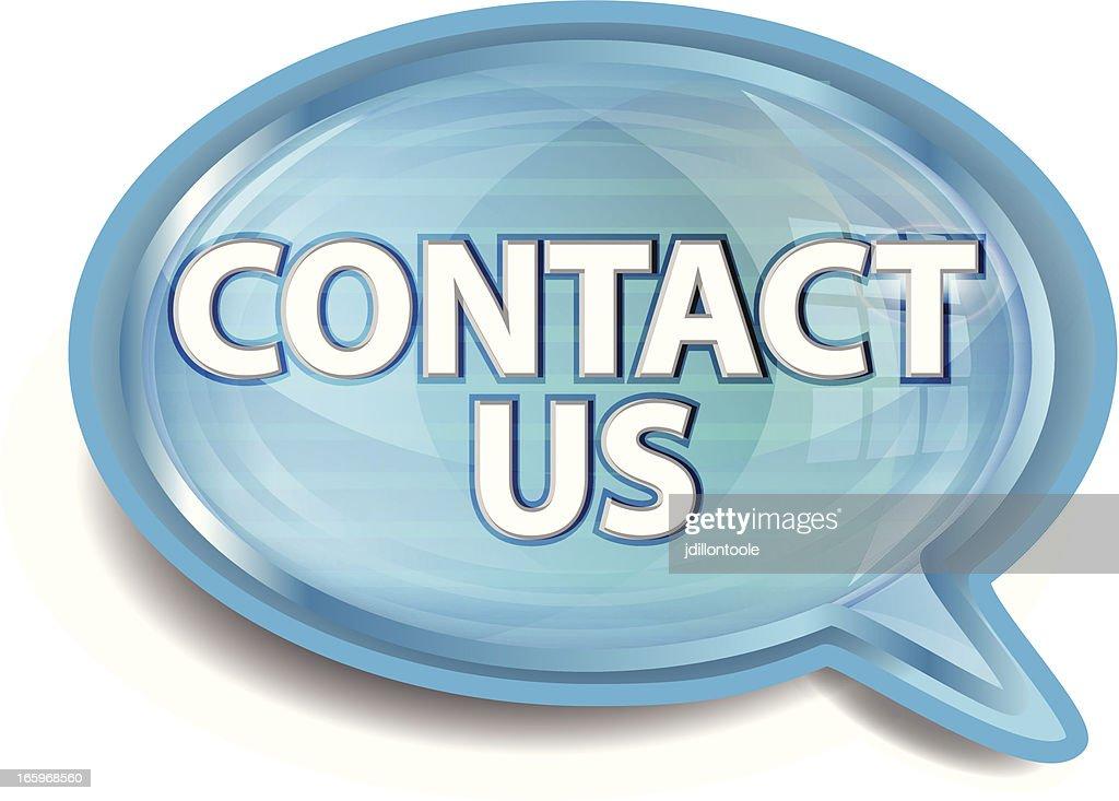 Glass Bubble   Contact Us