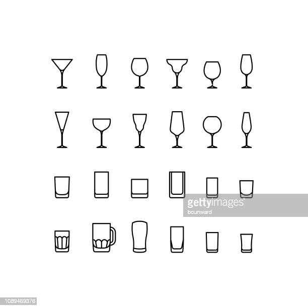 ilustrações, clipart, desenhos animados e ícones de copo de água e bebidas - tequila drink