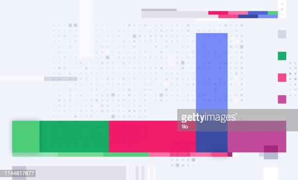 glitzern hintergrund - meerkanal stock-grafiken, -clipart, -cartoons und -symbole