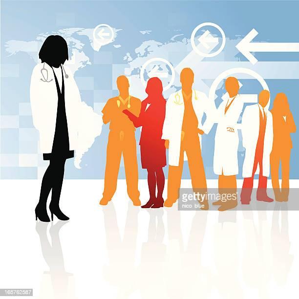 グローバルヘルスケアチーム