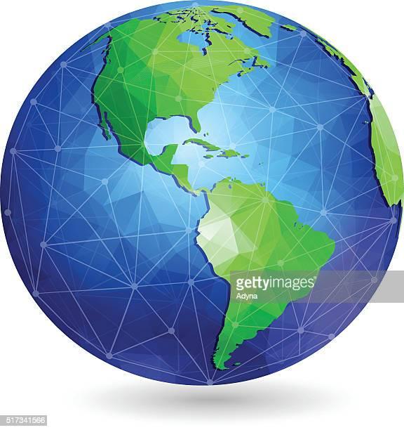 global network - surrounding stock illustrations, clip art, cartoons, & icons