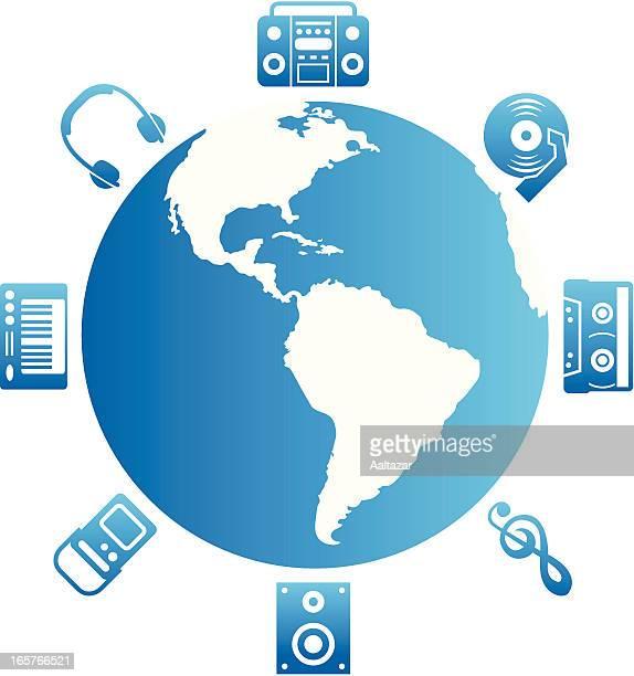 Global Sound & Media