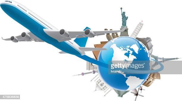 Viaggio globali