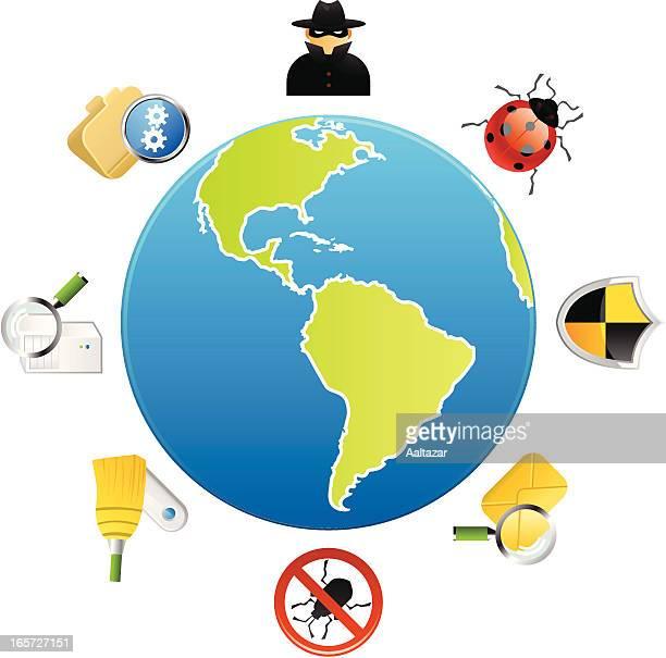 Global Web Security