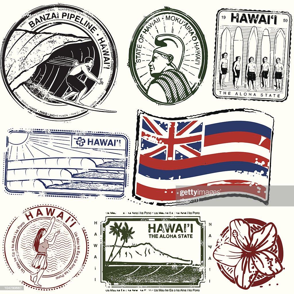 Glorious Hawaiin magic