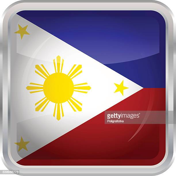 Philippines Flag Vector Art And Graphics