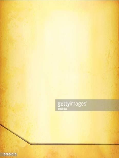 Glowing Grunge Vector Background