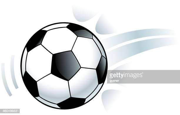 goal soccer ball
