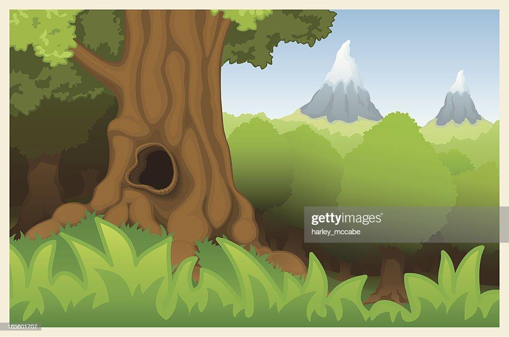 Goblin Grove