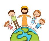 god and family design