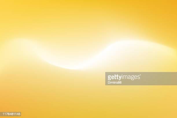 gold abstrakte glänzenden vektor hintergrund - sonnig stock-grafiken, -clipart, -cartoons und -symbole