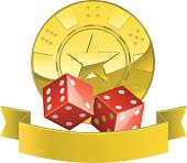 Gold Casino Logo
