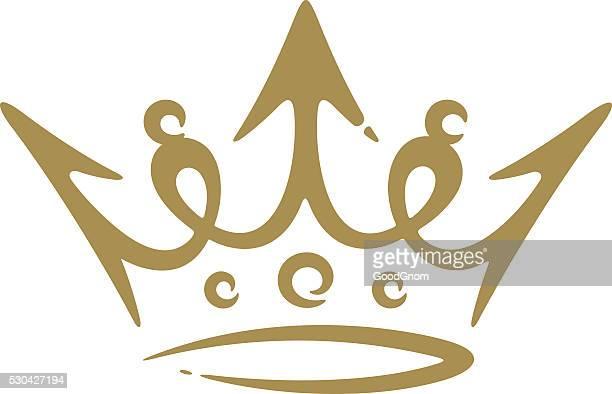 Gold Krone