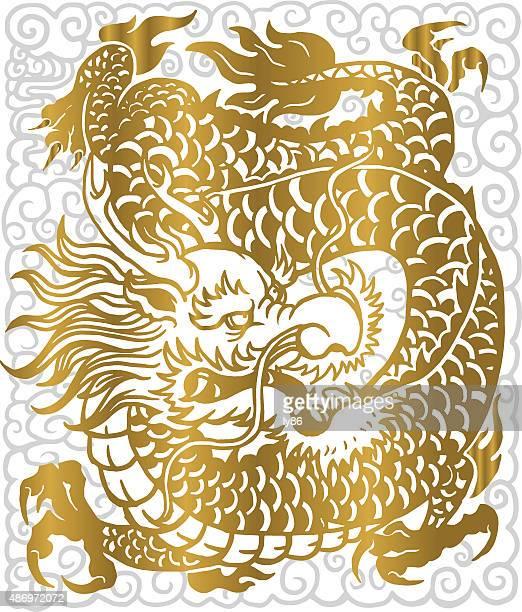 Oro dragon