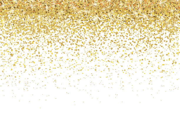 Free Gold Sparkle Background Images Pictures And Royalty