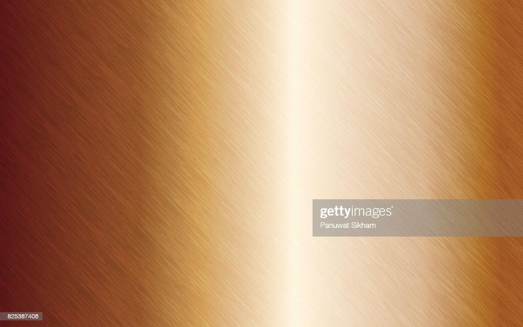 Gold Metal backgroundVector illustrations