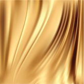 Gold silk backgrounds