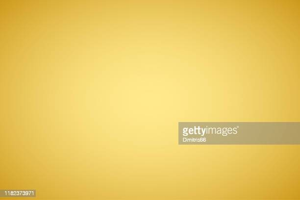 gold smooth gradient background - gold colored stock illustrations