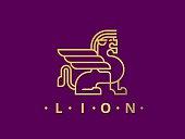 Gold_Lion