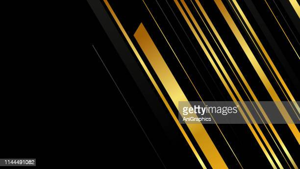 golden abstract background - aura stock illustrations