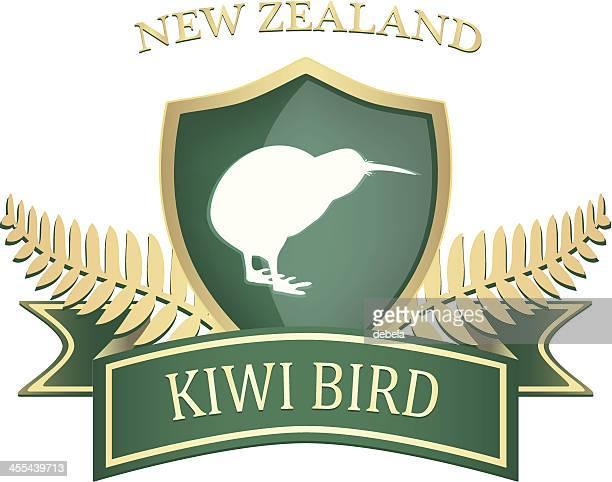 Golden Kiwi Escudo