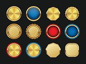Golden labels collection.vector