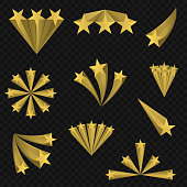 Golden star signs