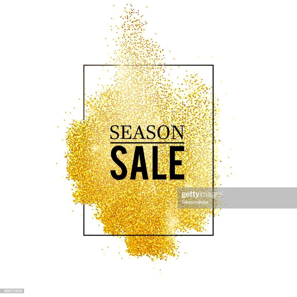 Gold-sale