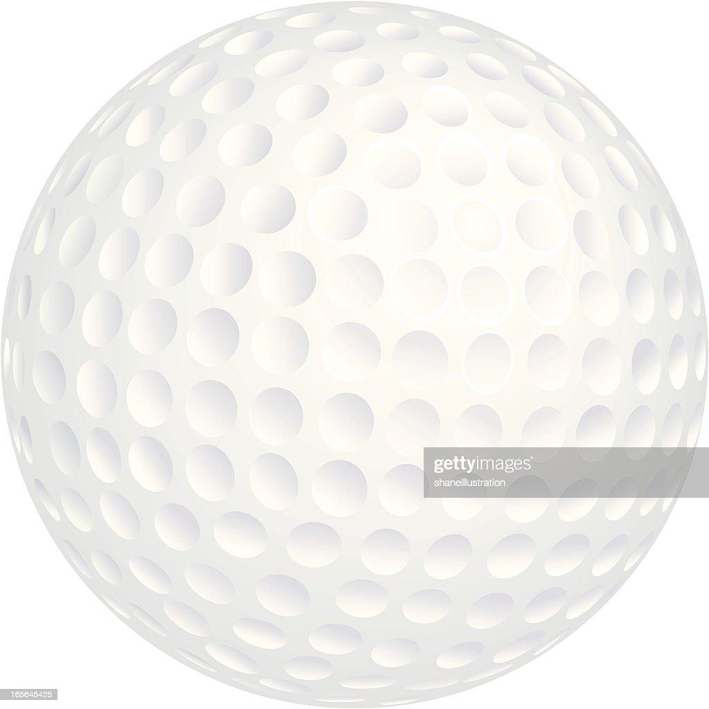 purple golf ball vector 1 clip art vector site